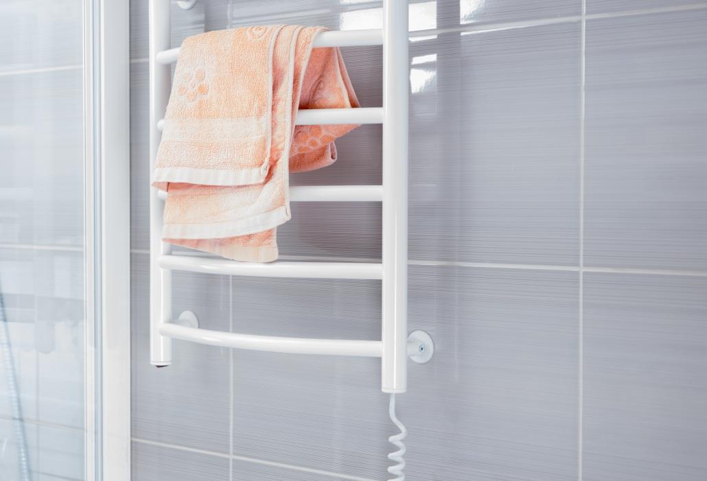 Quel radiateur pour la salle de bain ?