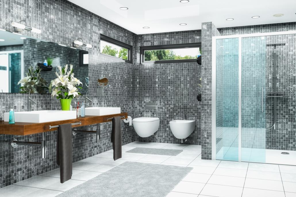 Salle de bain : prix des équipements