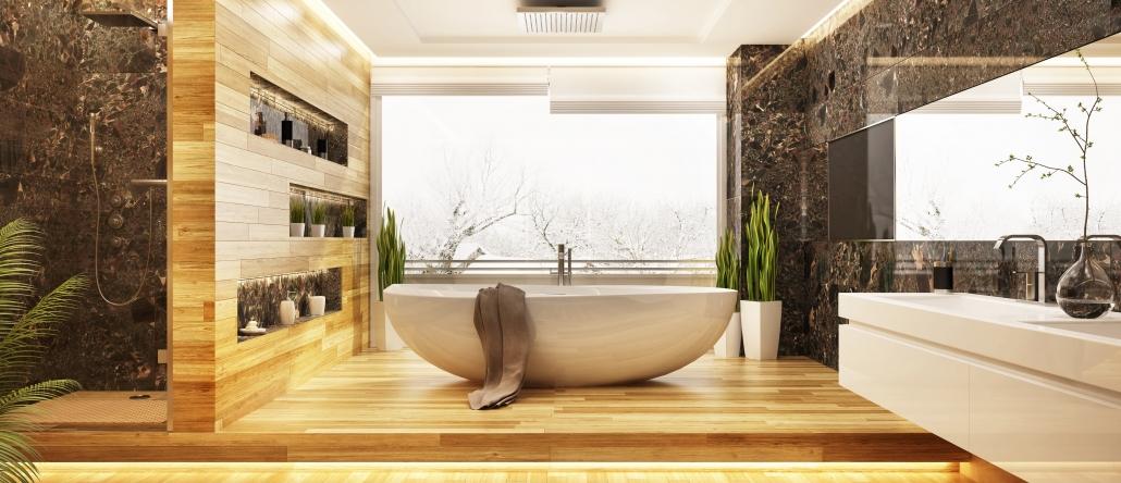Demander un devis de pose de salle de bain