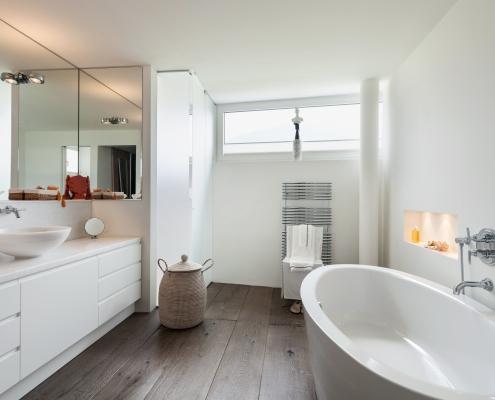 Taille de salle de bain : tous nos conseils