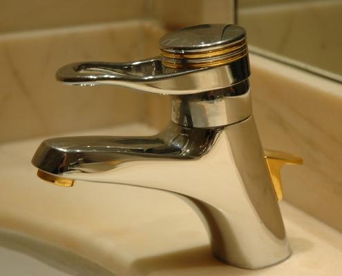 Lavabo : quelle hauteur pour un lavabo ?