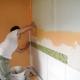 Décoration murale salle de bain