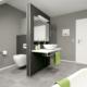 Conseils de choix d'une cloison de salle de bain